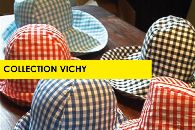 COLLECTION VICHY